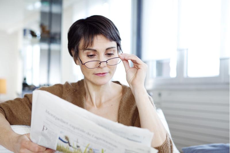 Laserová operácia presbyopie / cena