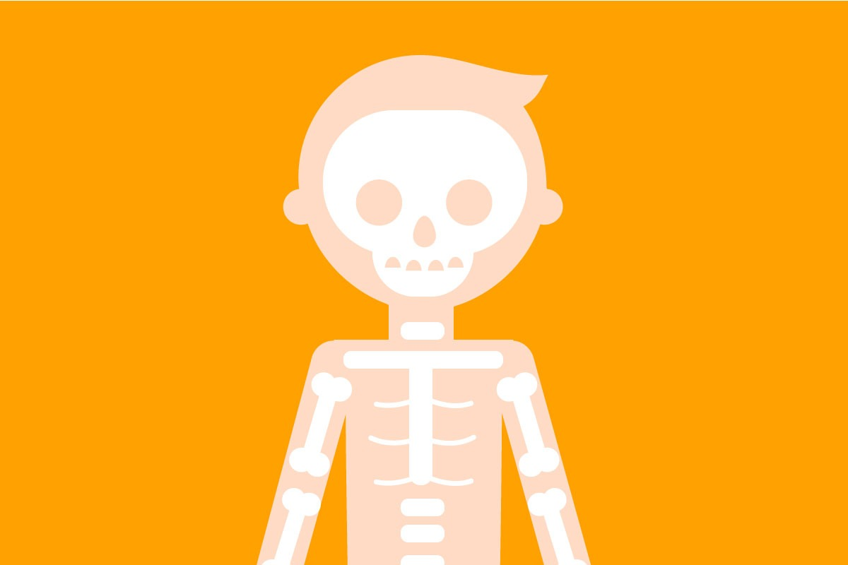 Aký je najpoužívanejší kĺb ľudského tela?