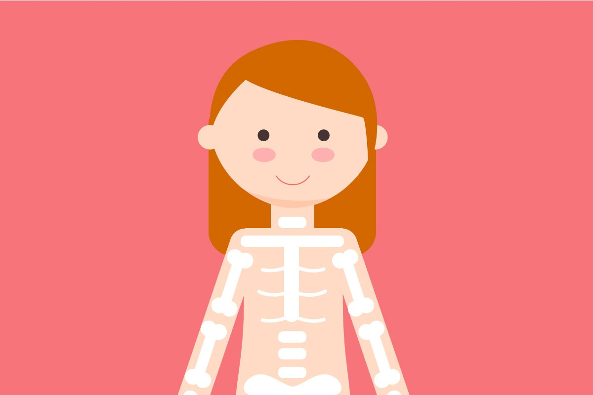 Ktorá je najväčšia kosť v ľudskom tele?