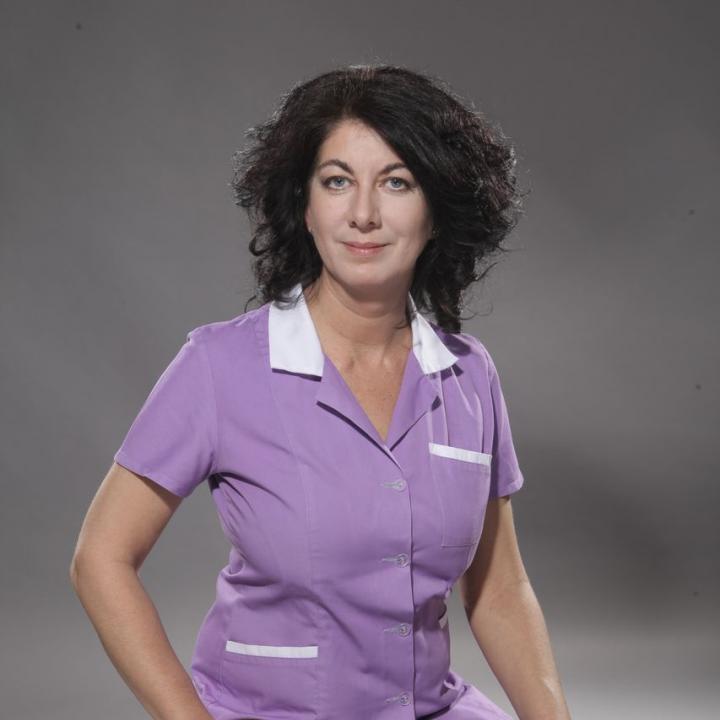 Gabriela Sikorova