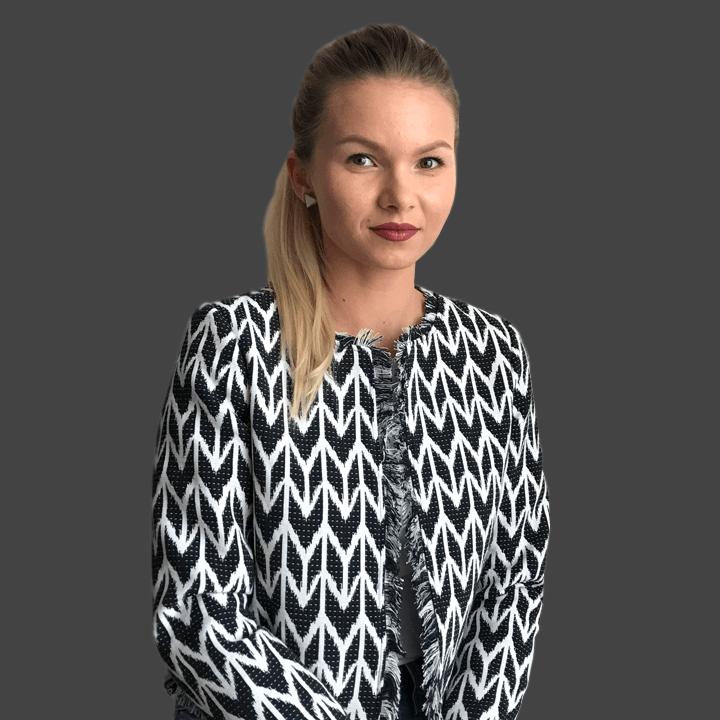 Ing. Natalia Antozyova