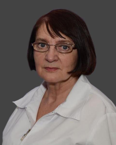 MUDr. Eva Potocka, CSc