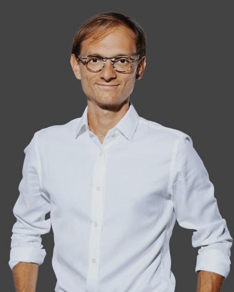 MUDr. Gabriel Slarko