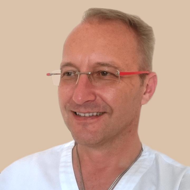 MUDr. Jan Sivacek