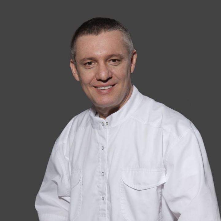 MUDr. Miroslav Gluck