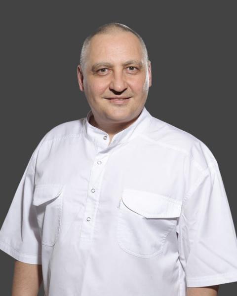 MUDr. Oleg Turkin, PhD.