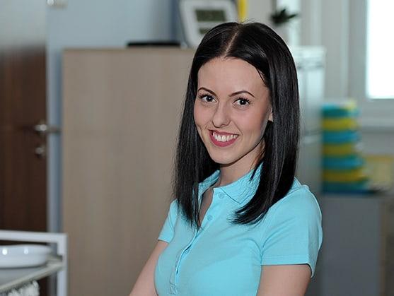 Bc. Anna Dragoskova