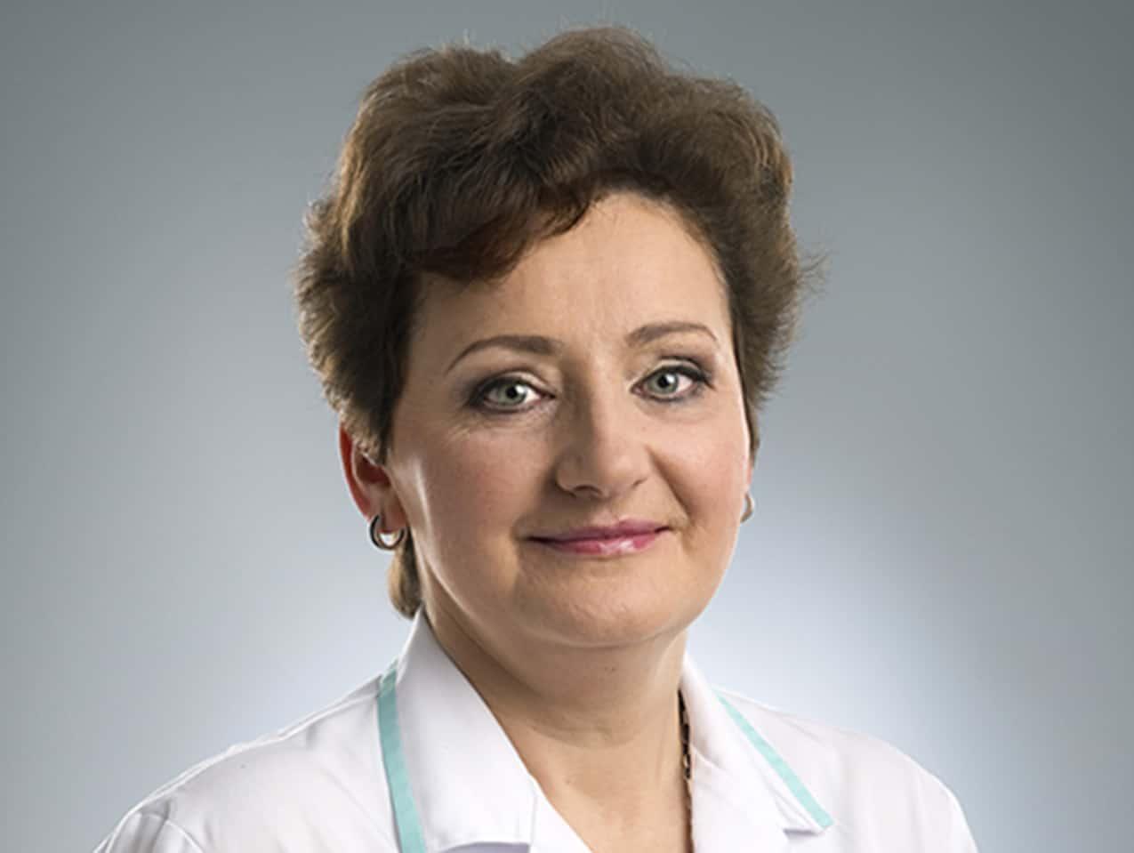 Iveta Jamriskova