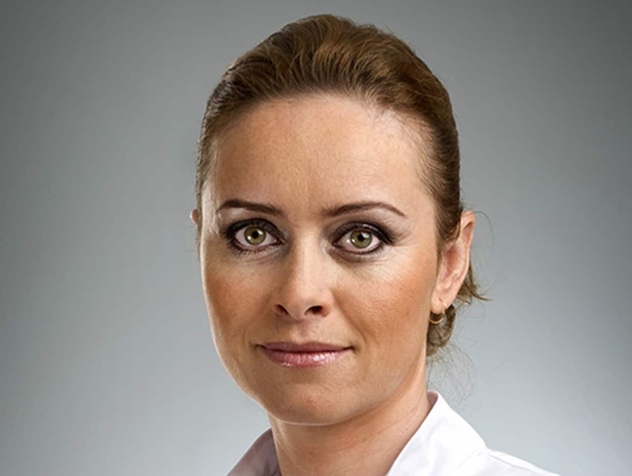 MUDr. Katarina Starovecka