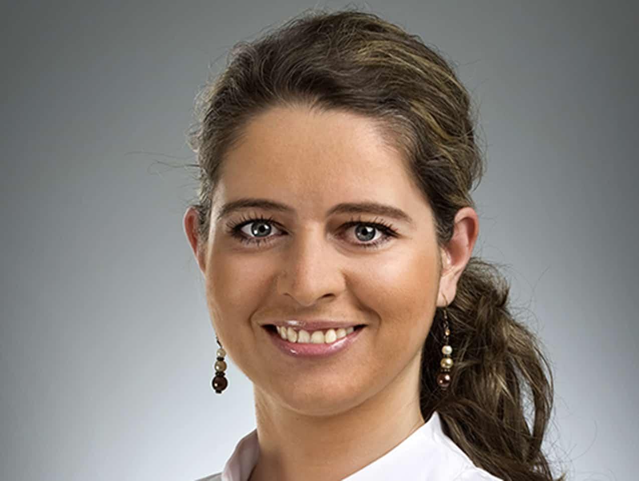 MUDr. Martina Culbova, PhD.