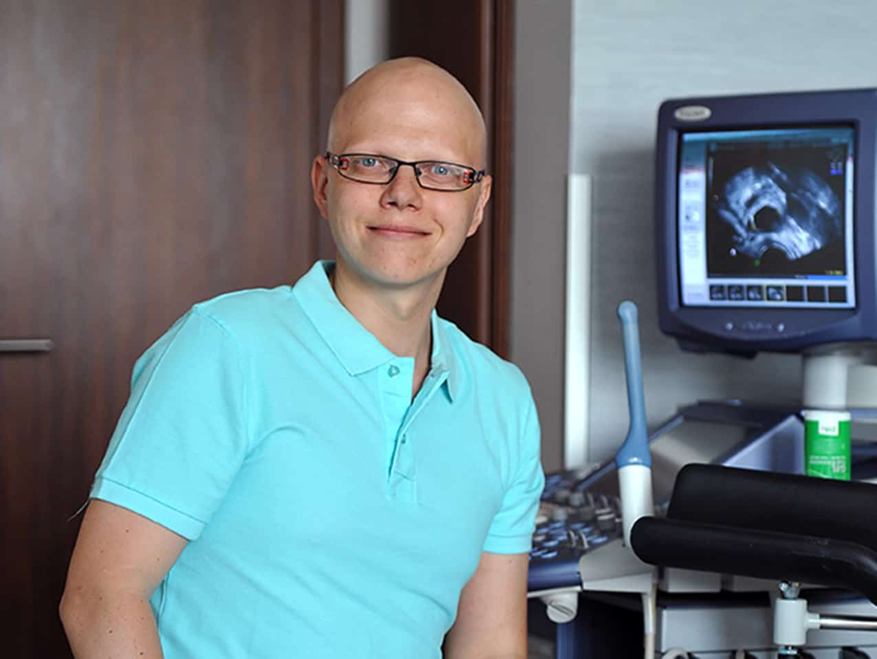 MUDr. Peter Hladky