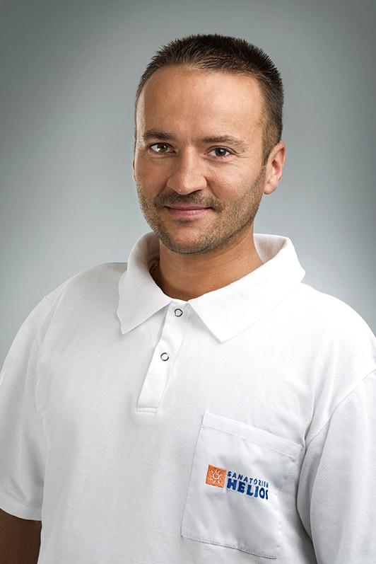 MUDr. Peter Krajkovic