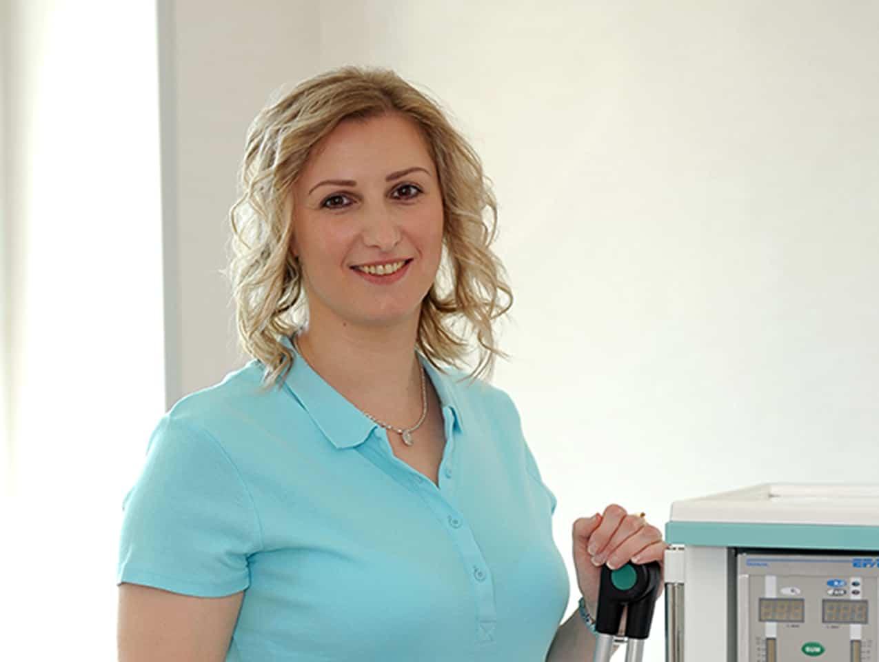 PhDr. Bc. Monika Mackova