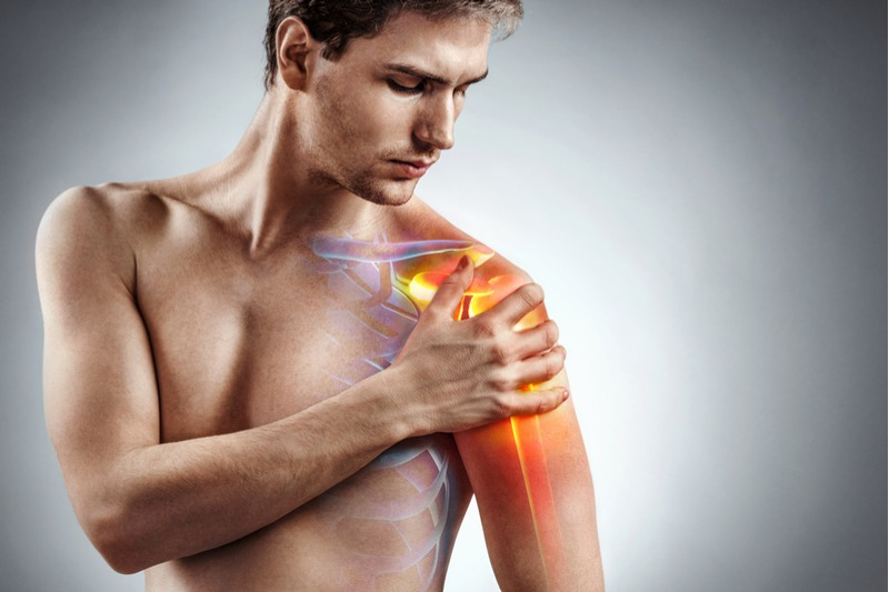 Bolesť ramena