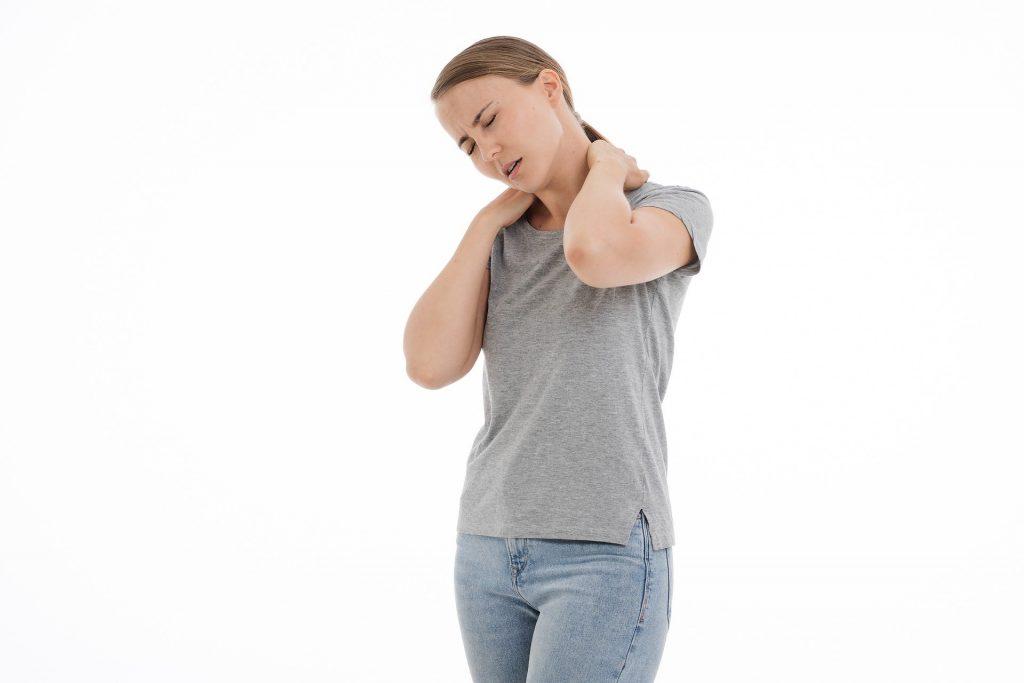 bolest krcnej chrbtice